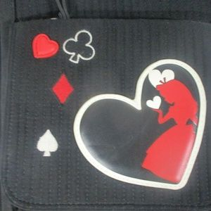 Vera Bradley Bags - Vera Bradley Disney Alice in Wonderland Bag